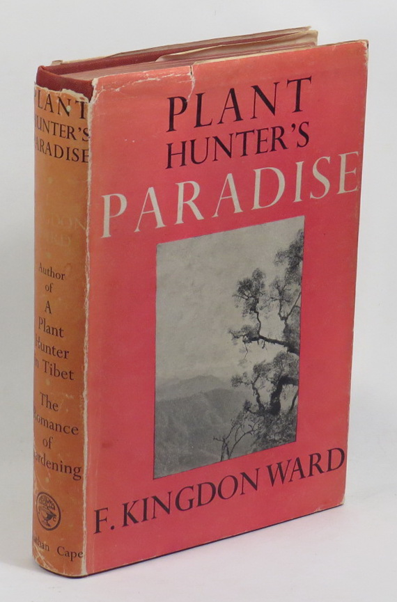 Image for Plant Hunter's Paradise