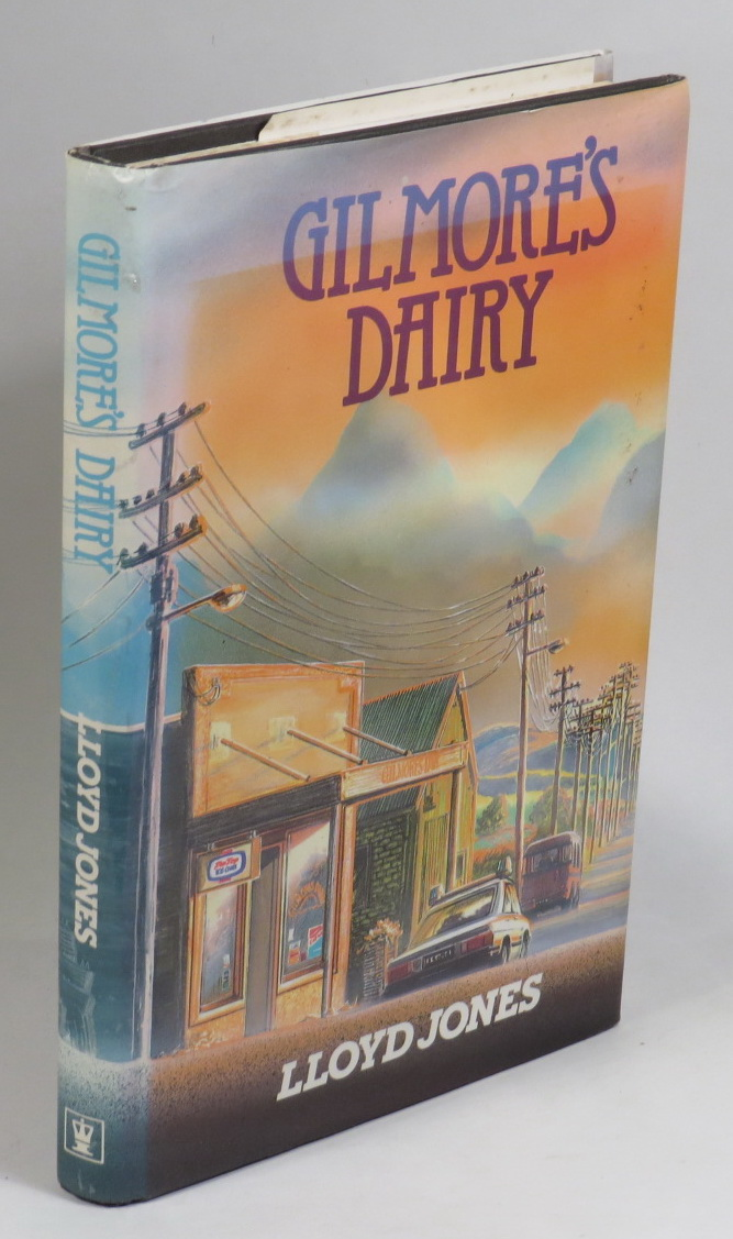 Image for Gilmore's Dairy