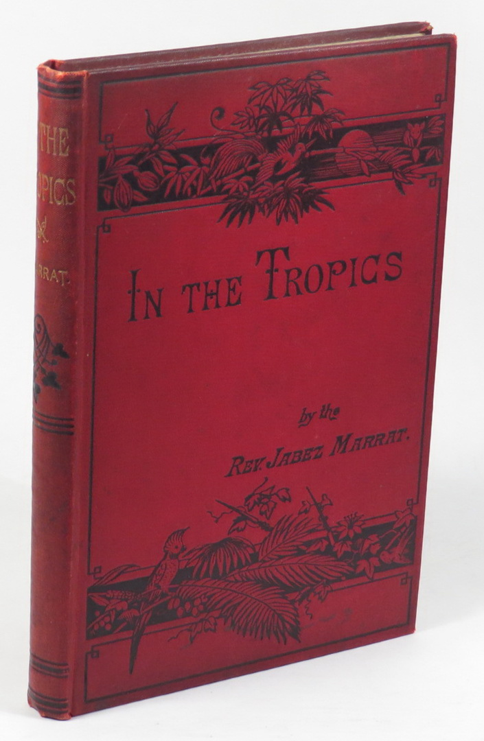 Image for In the Tropics - Scenes and Incidents of West Indian Life