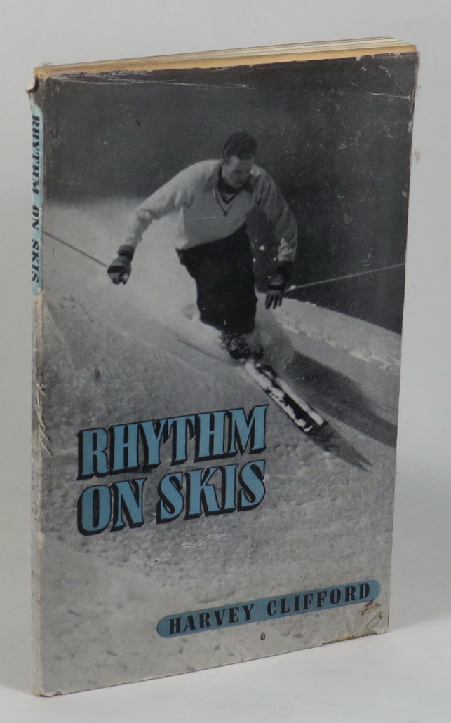 Image for Rhythm on Skis