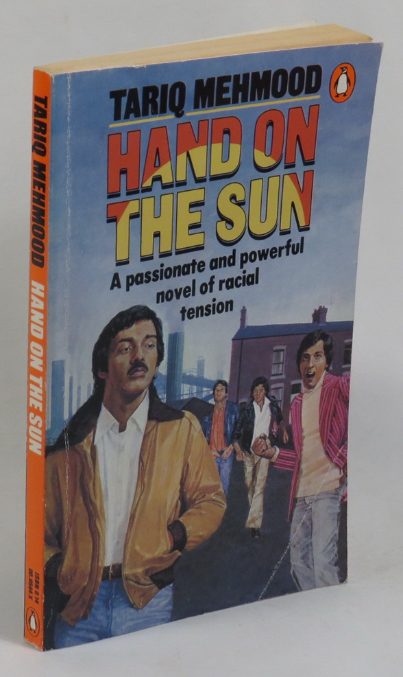 Image for Hand on the Sun