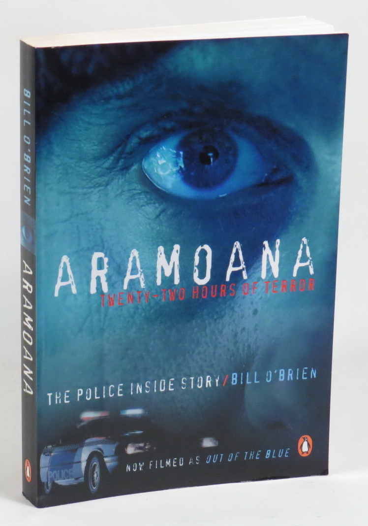 Image for Aramoana - Twenty-Two Hours Of Terror