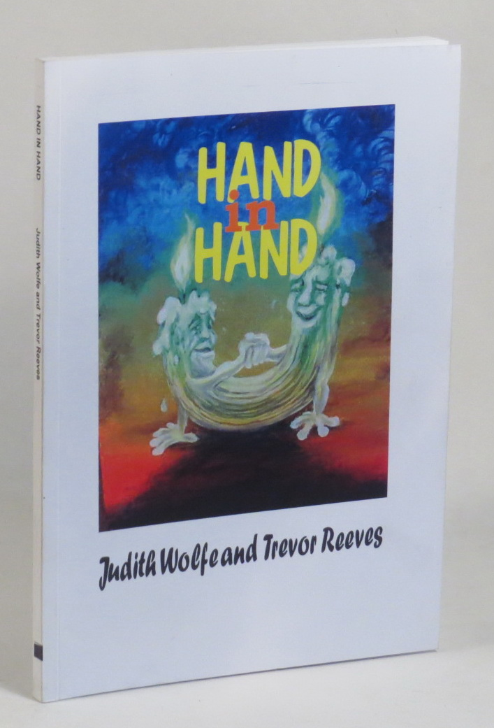 Image for Hand in Hand