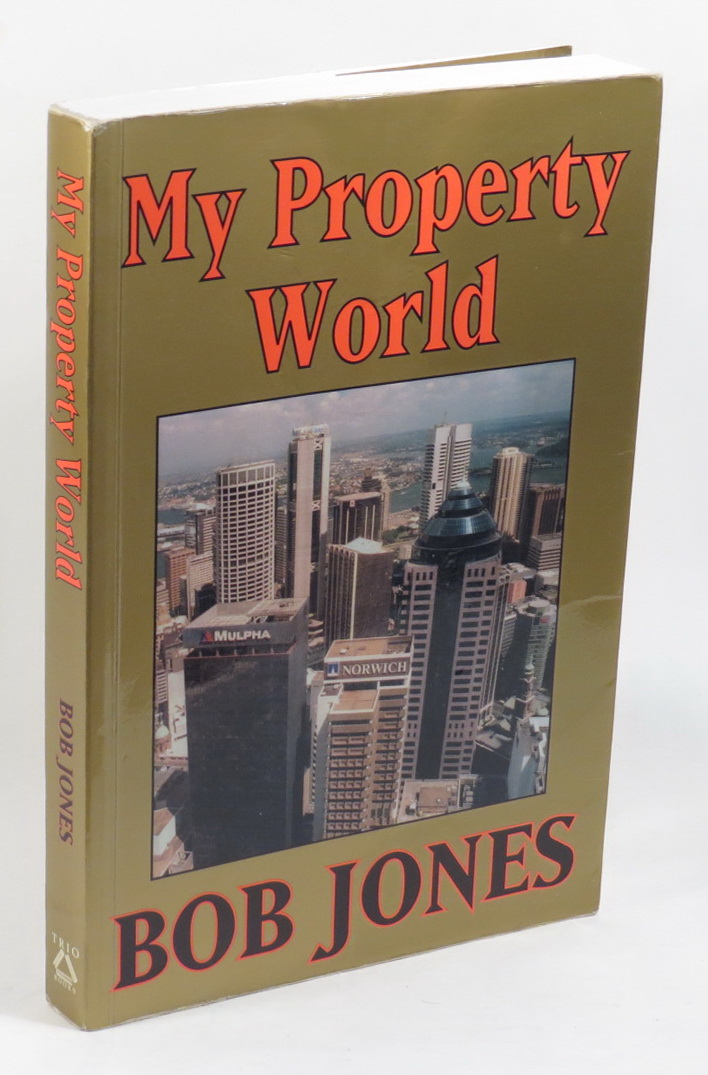Image for My Property World