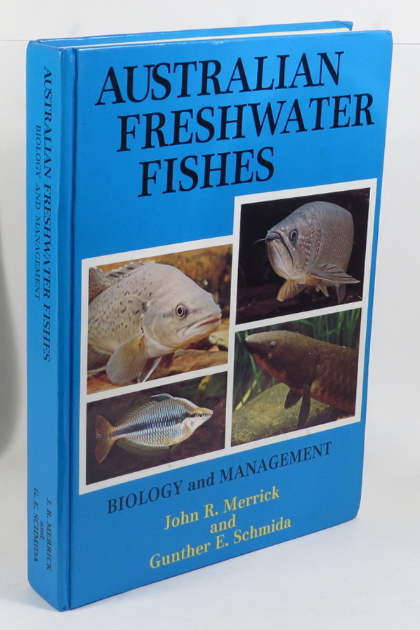 Image for Australian Freshwater Fishes: Biology and Management