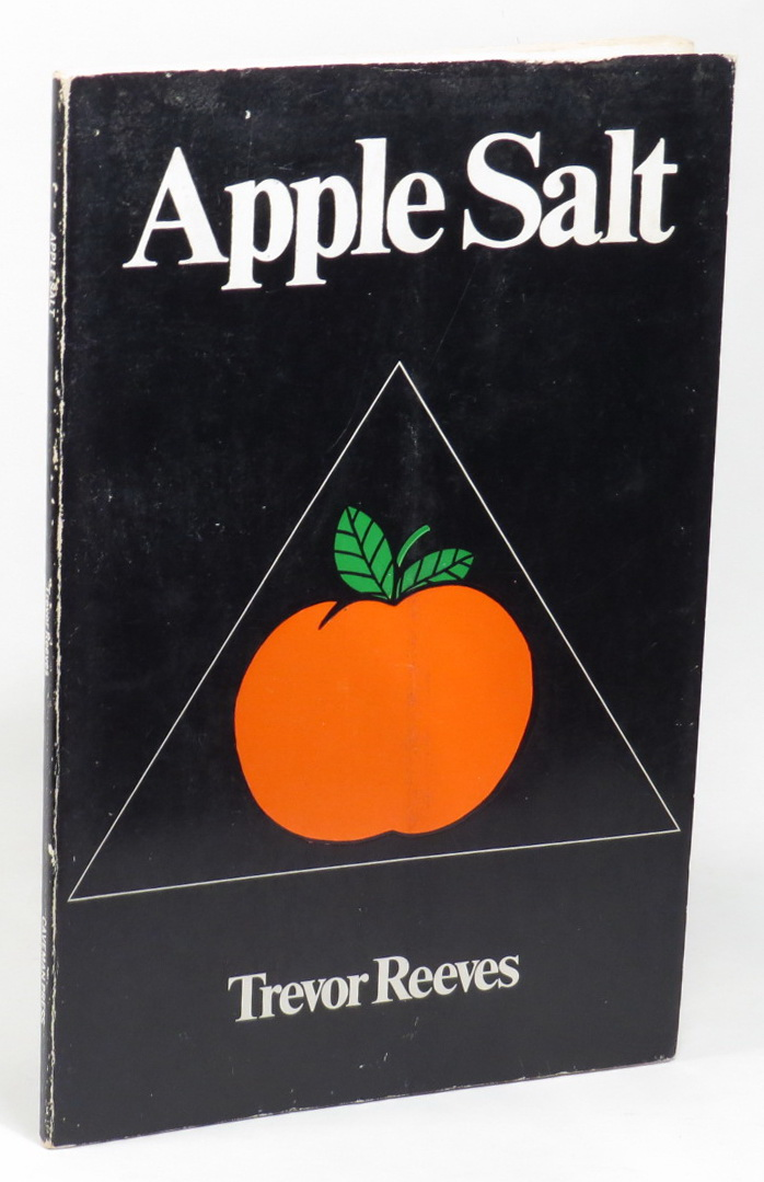 Image for Apple Salt
