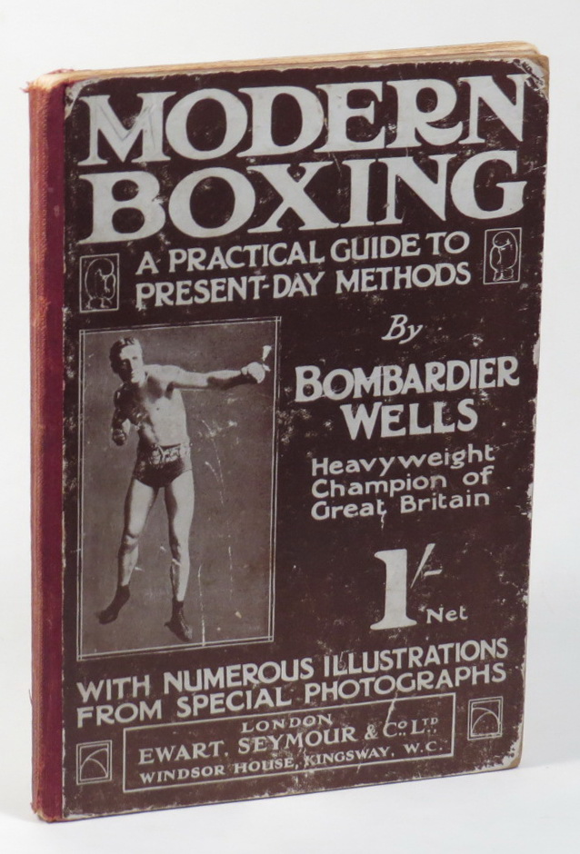 Image for Modern Boxing - A Practical Guide to Present-Day Methods