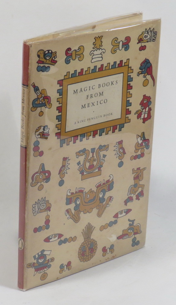 Image for Magic Books From Mexico