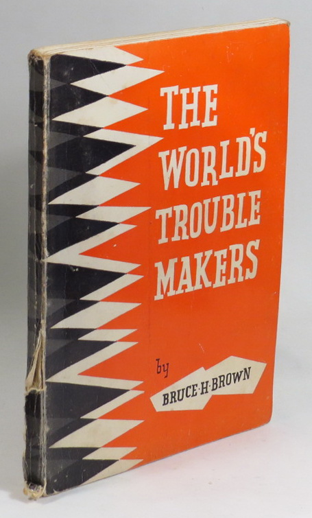 Image for The World's Trouble Makers