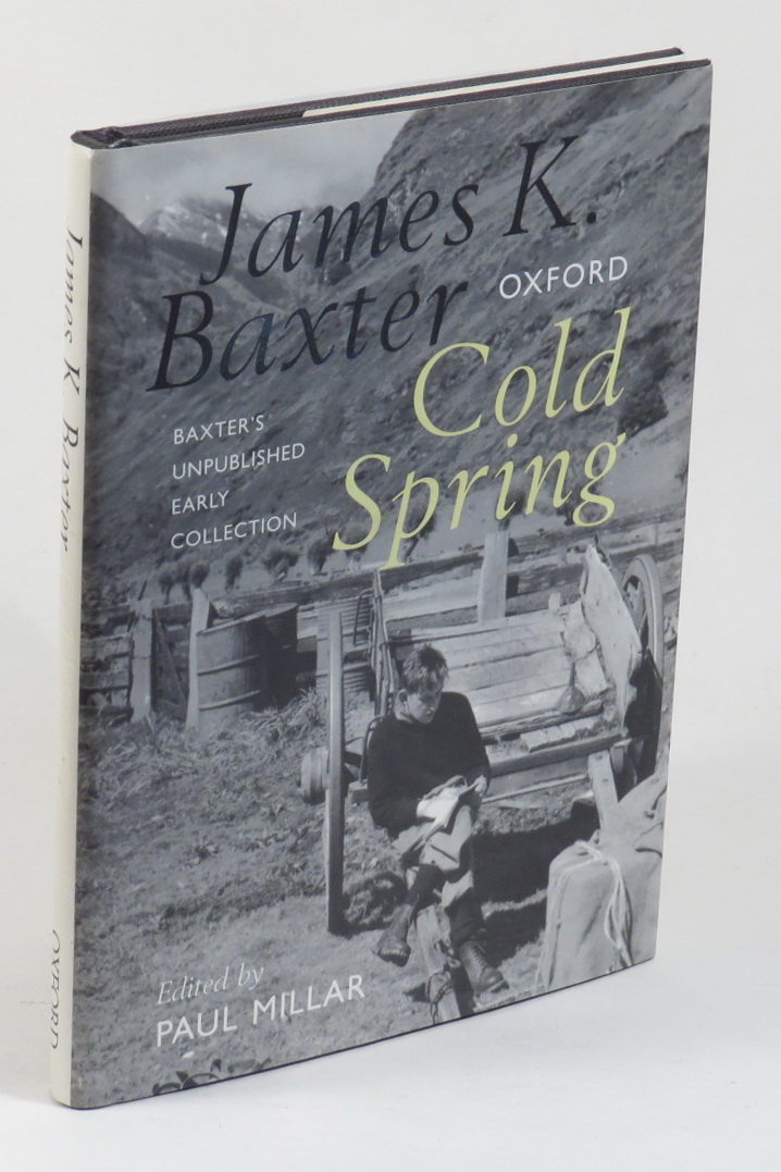 Image for Cold Spring