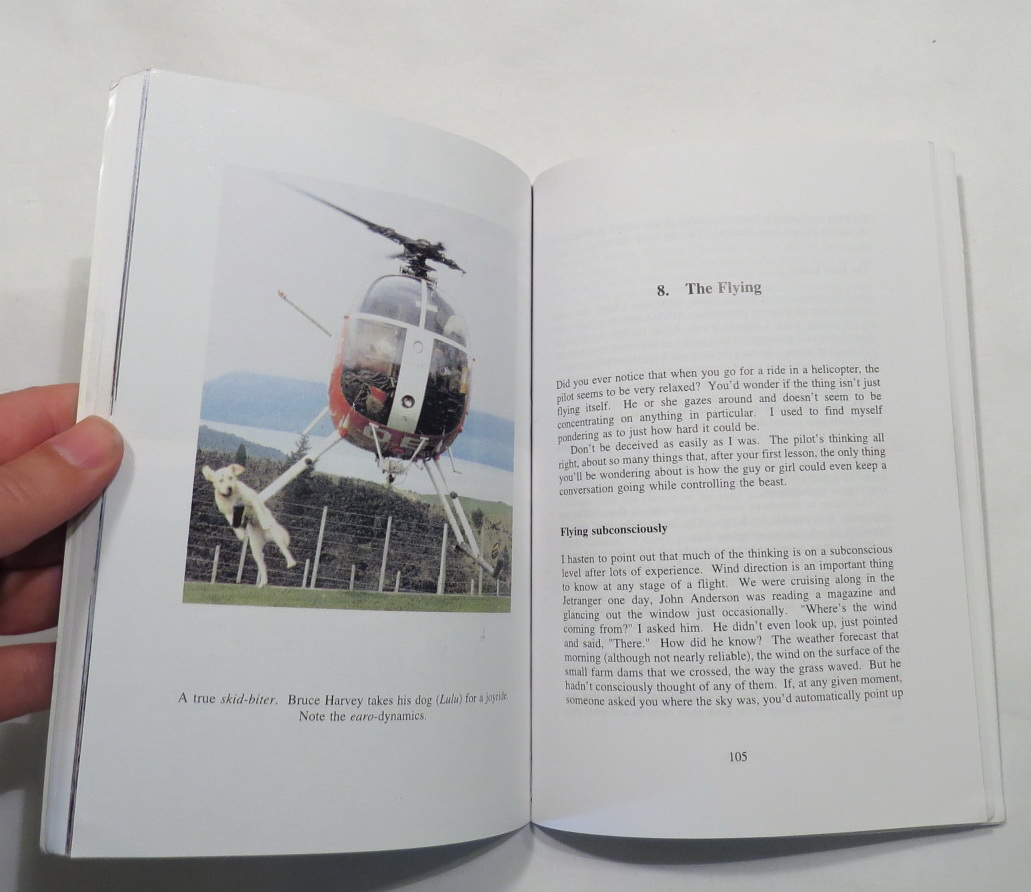 Image for So, You Want To Be A Helicopter Pilot? Guidelines for undertaking flight training in New Zealand