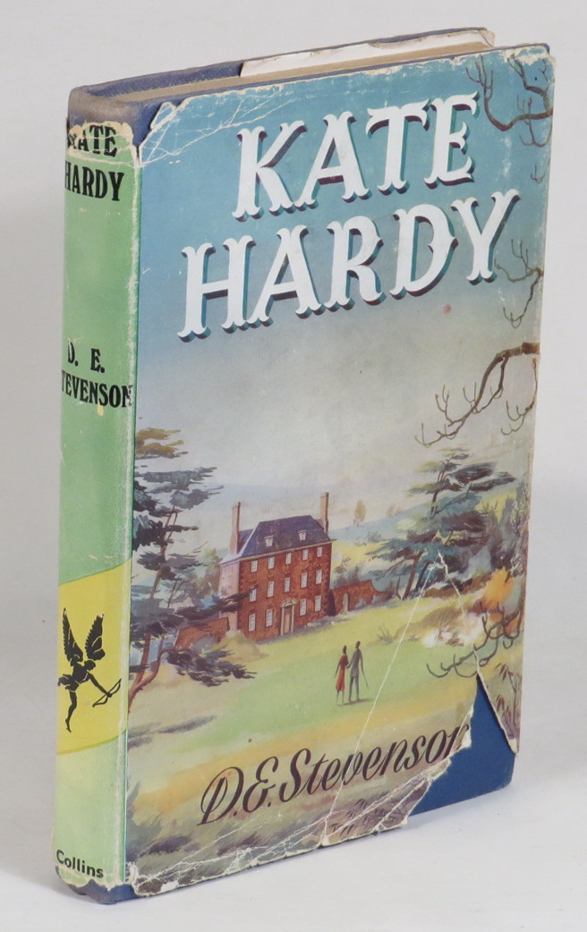 Image for Kate Hardy