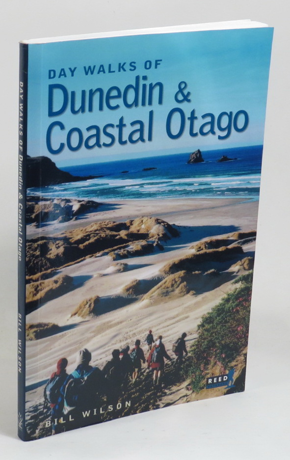 Image for Day Walks of Dunedin & Coastal Otago