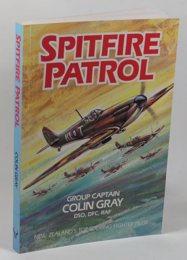 Image for Spitfire Patrol