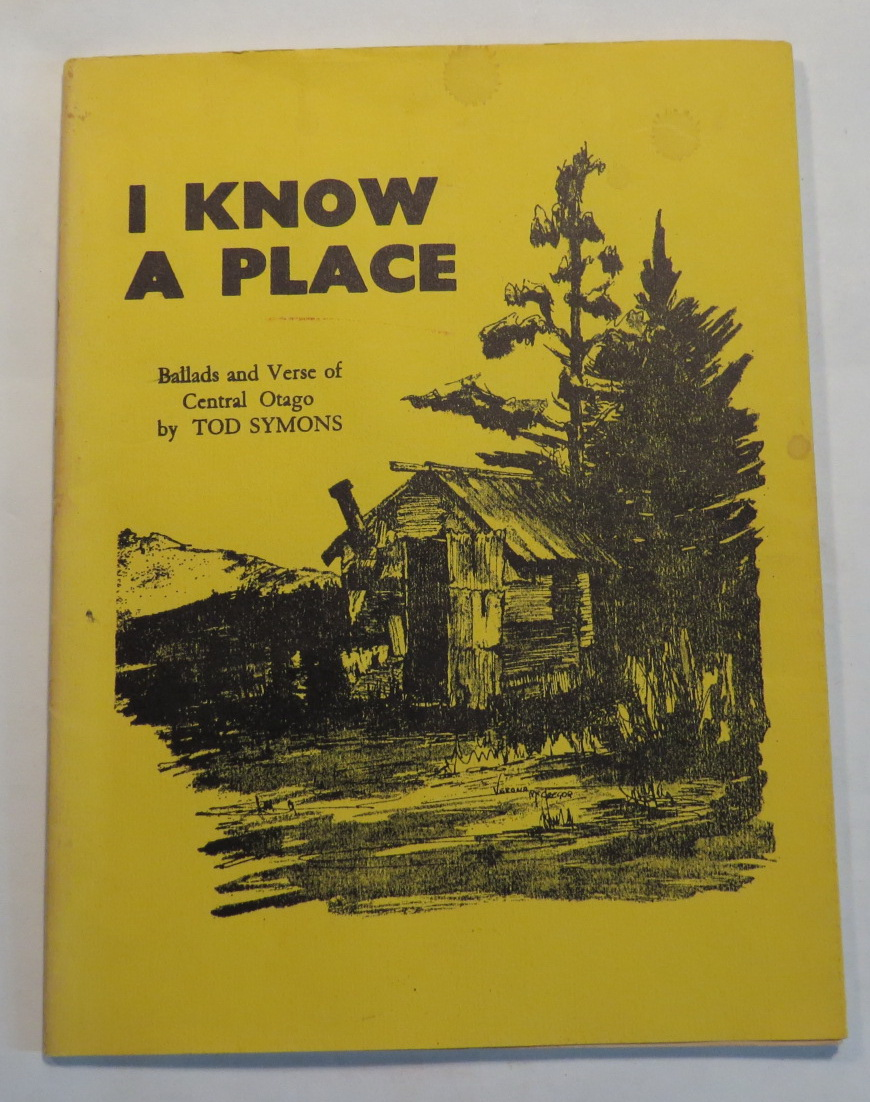 Image for I Know A Place