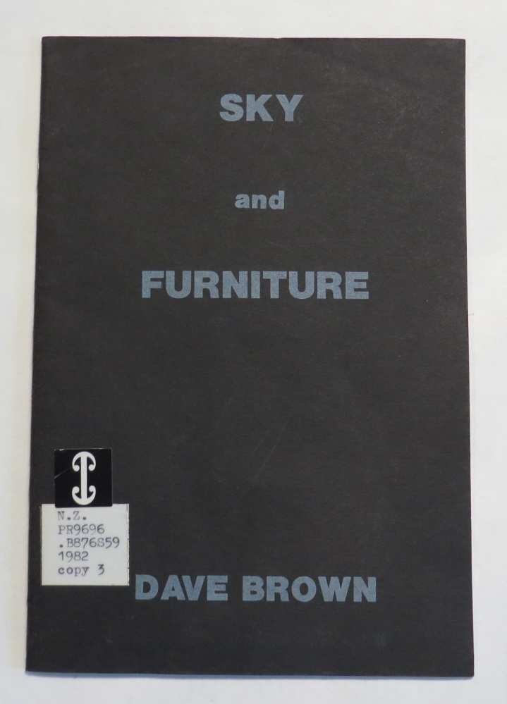 Image for Sky and Furniture