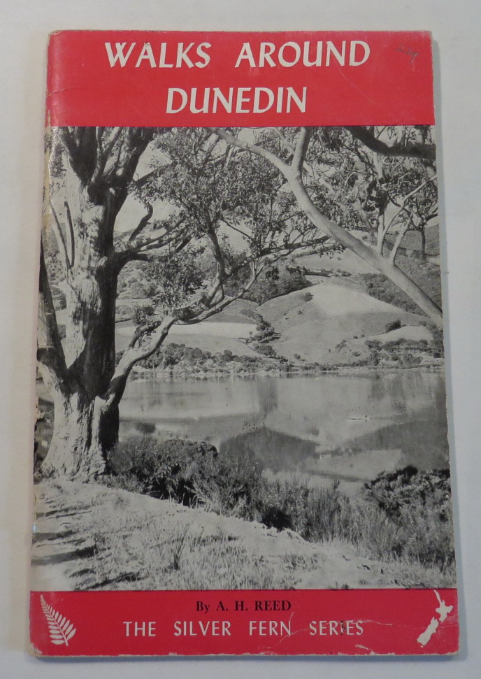 Image for Walks Around Dunedin