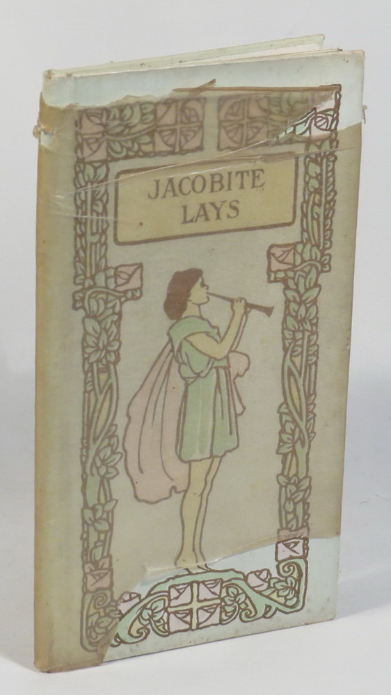 Image for Jacobite Lays