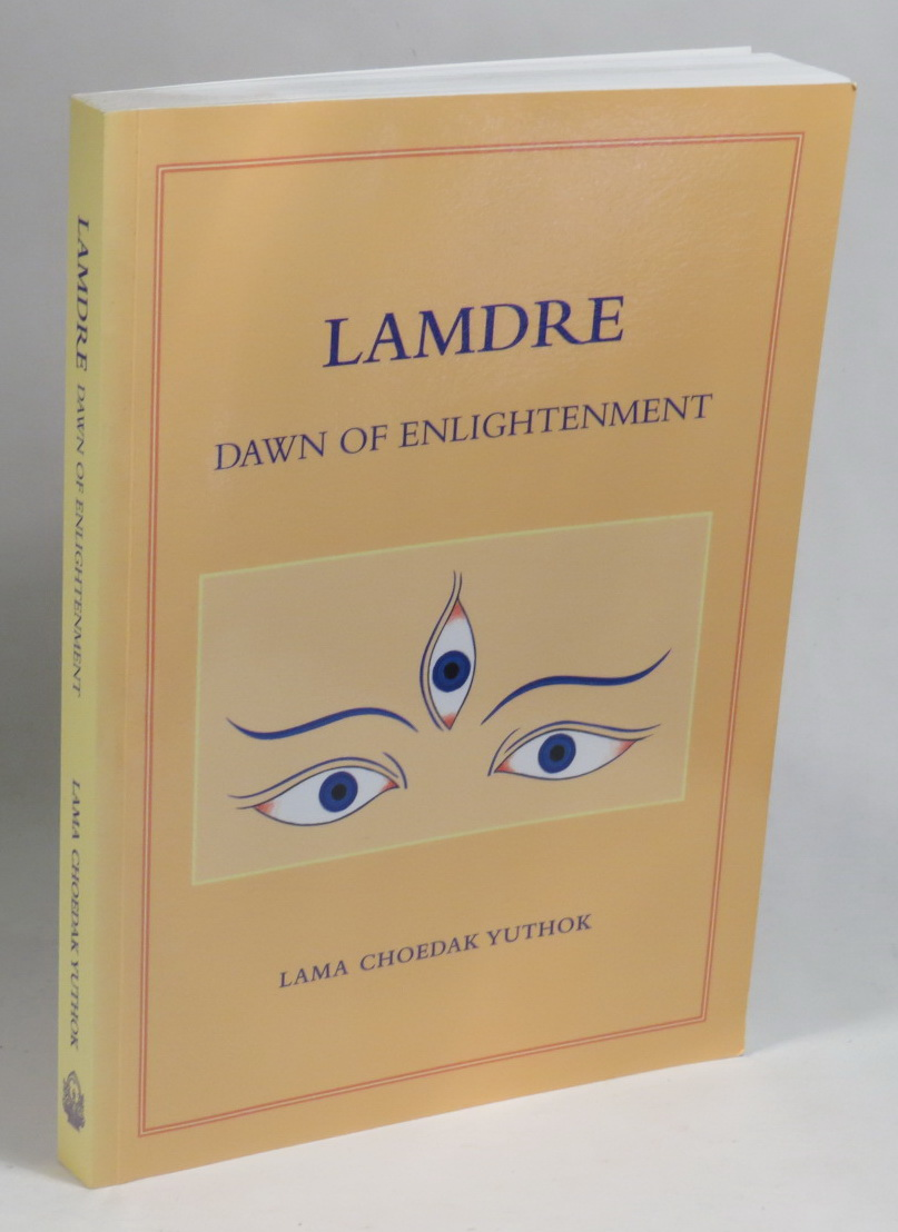 Image for Lamdre - Dawn of Enlightenment - Series of Lectures on the precious Lamdre teachings of the Sakya Tradition of Tibetan Buddhism