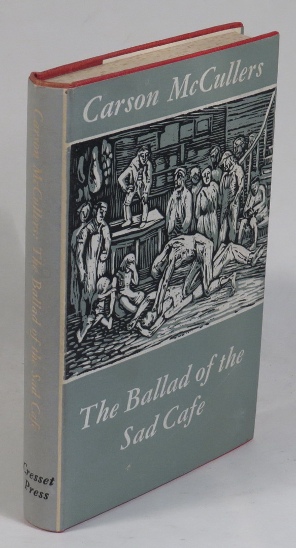Image for The Ballad of the Sad Cafe