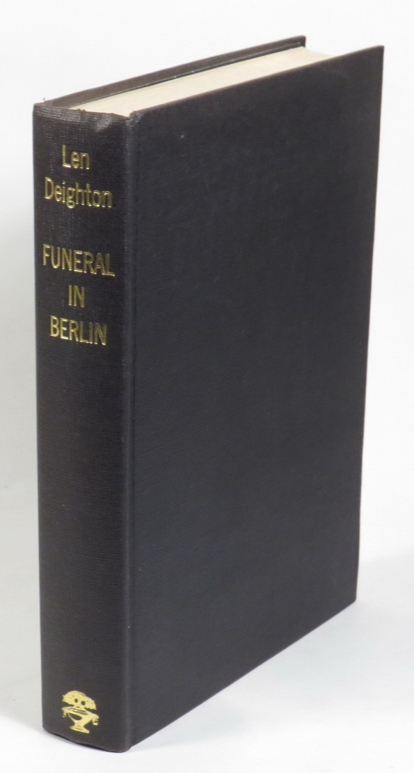 Image for Funeral in Berlin