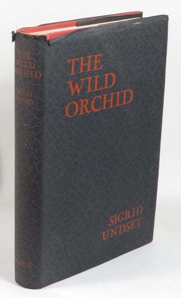 Image for The Wild Orchid