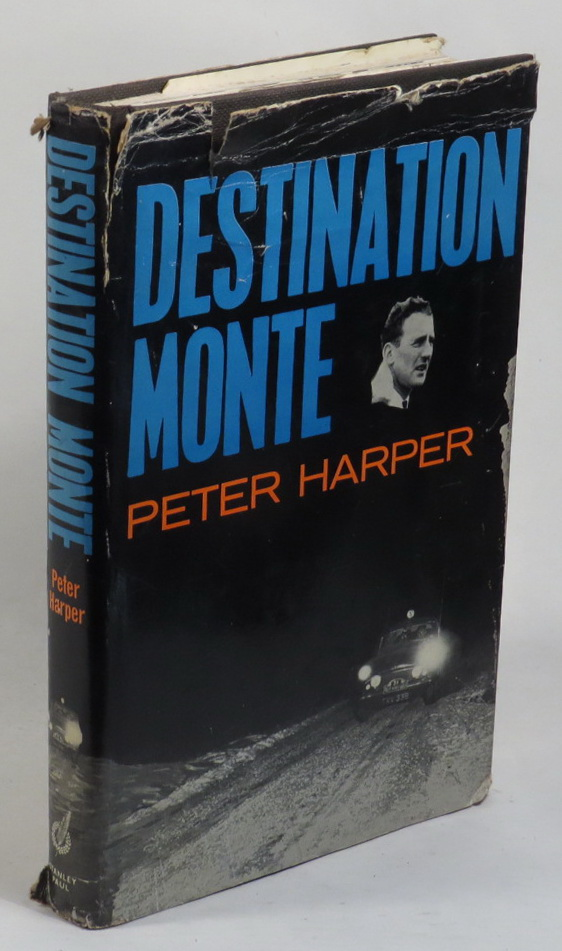 Image for Destination Monte