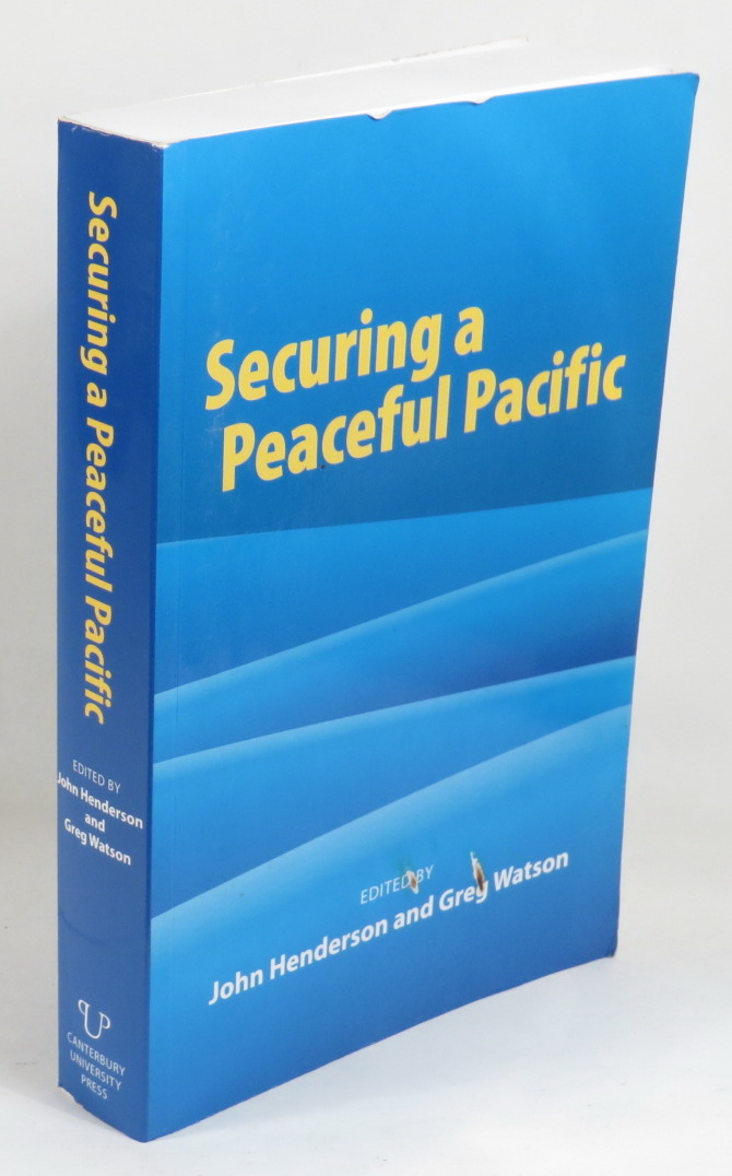 Image for Securing a Peaceful Pacific