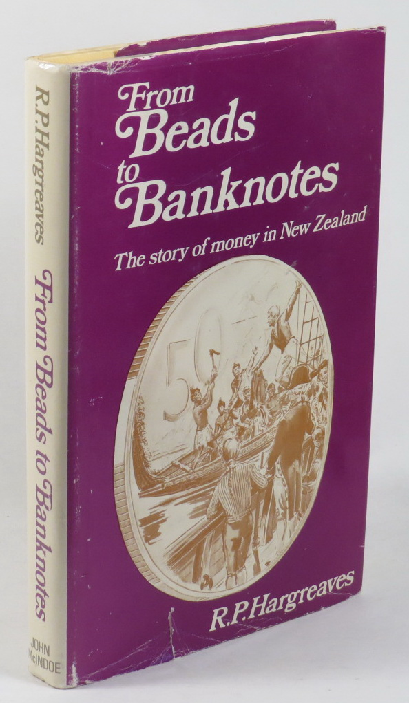 Image for From Beads to Bank Notes