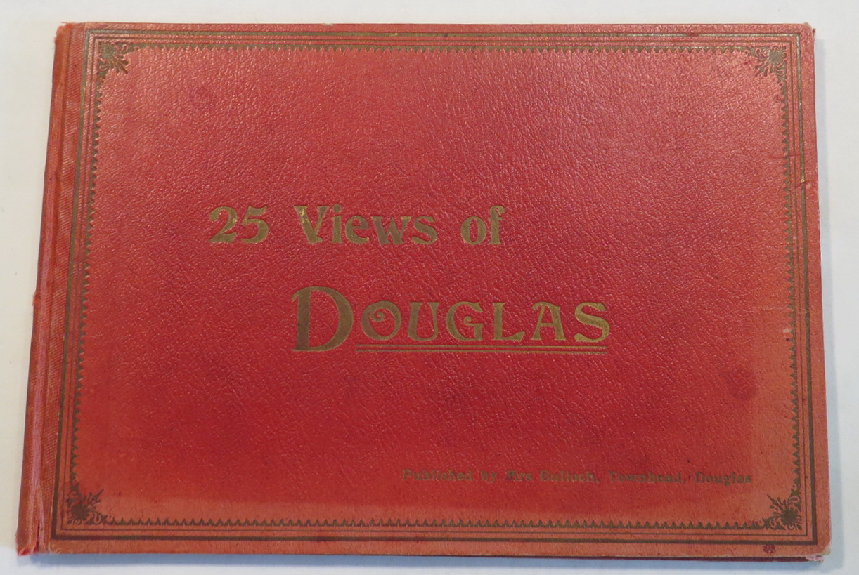 Image for 25 Views of Douglas