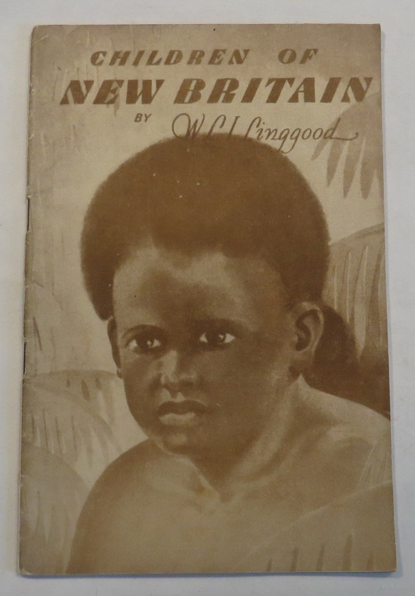 Image for Children of New Britain