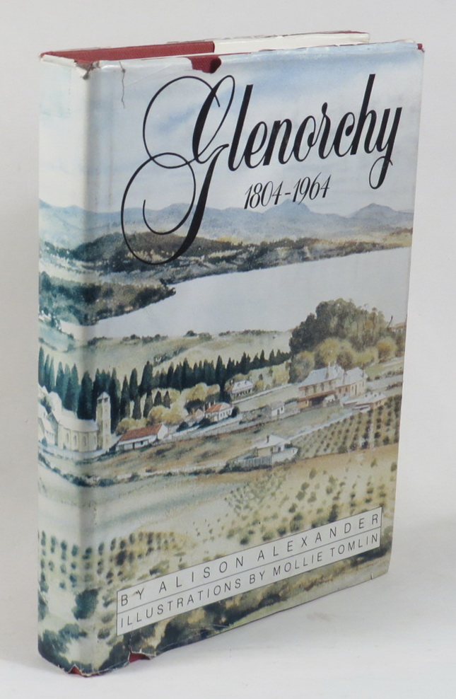 Image for Glenorchy 1804-1964