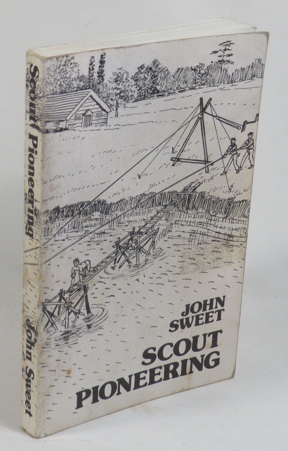 Image for Scout Pioneering