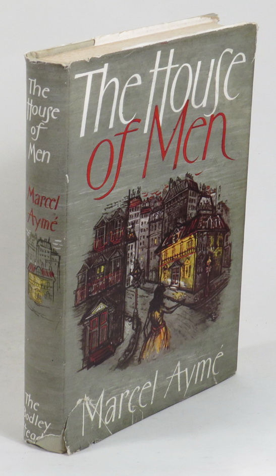 Image for The House of Men