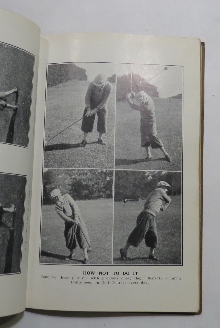 Image for Fore - How to Play Good Golf