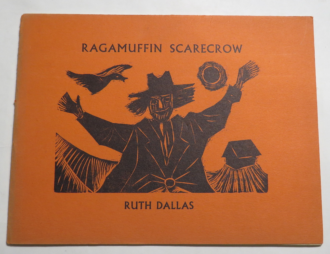 Image for Ragamuffin Scarecrow