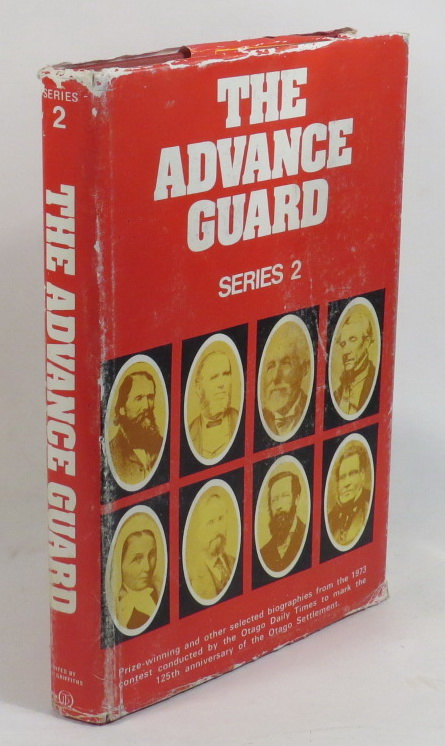 Image for The Advance Guard. Series II. [Series 2]
