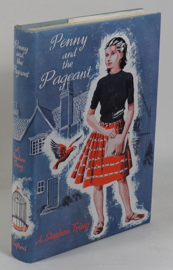 Image for Penny and the Pageant