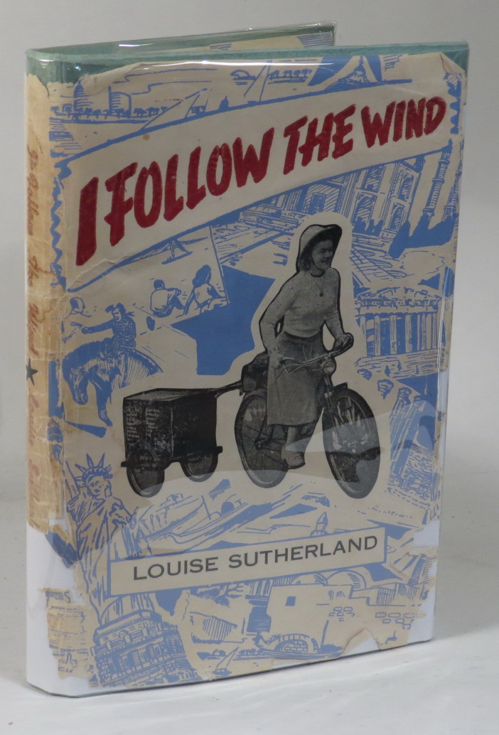 Image for I Follow the Wind