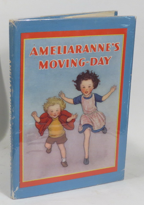 Image for Ameliaranne's Moving-Day