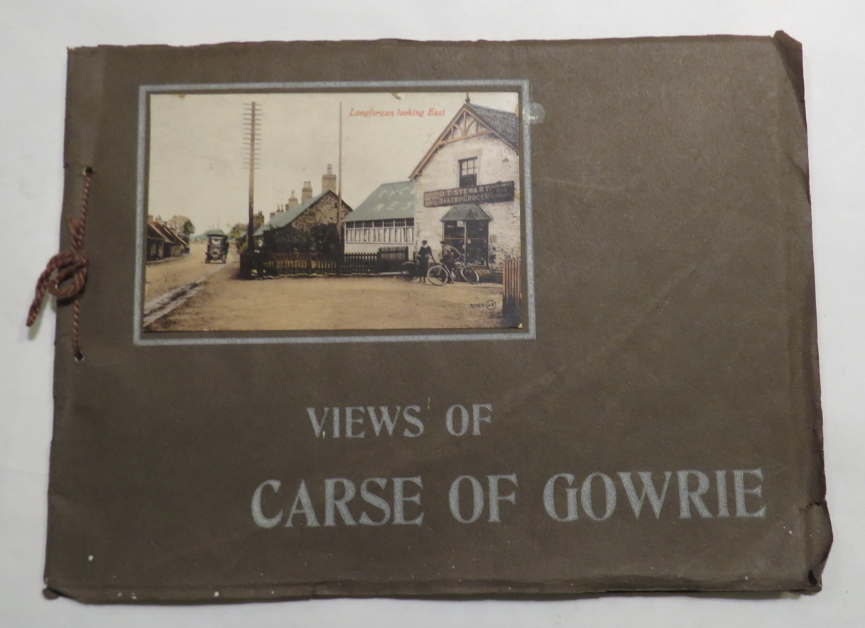 Image for Photographic View Album of Carse of Gowrie