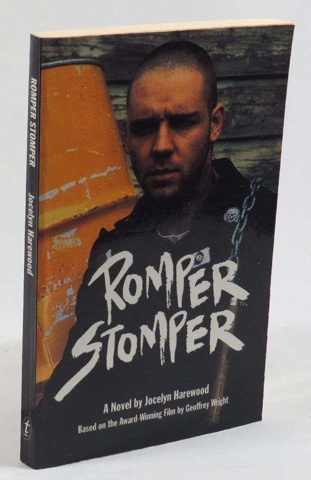 Image for Romper Stomper