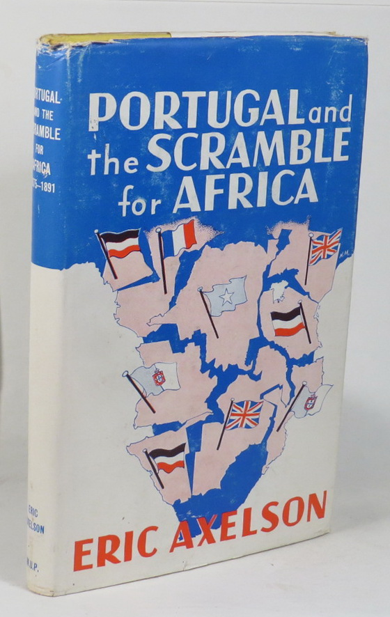 Image for Portugal and the Scramble for Africa 1875-1891