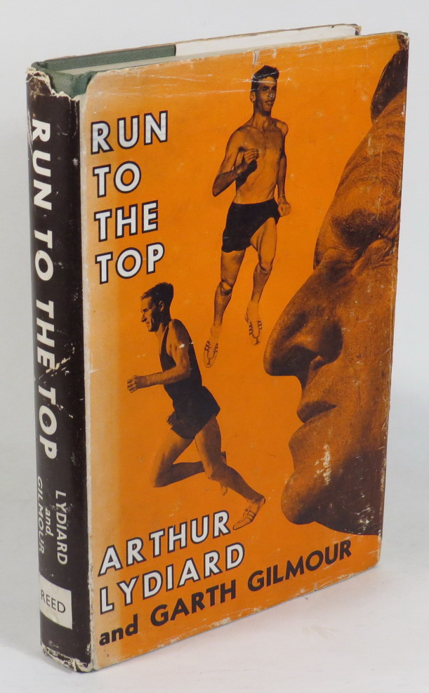 Image for Run to the Top