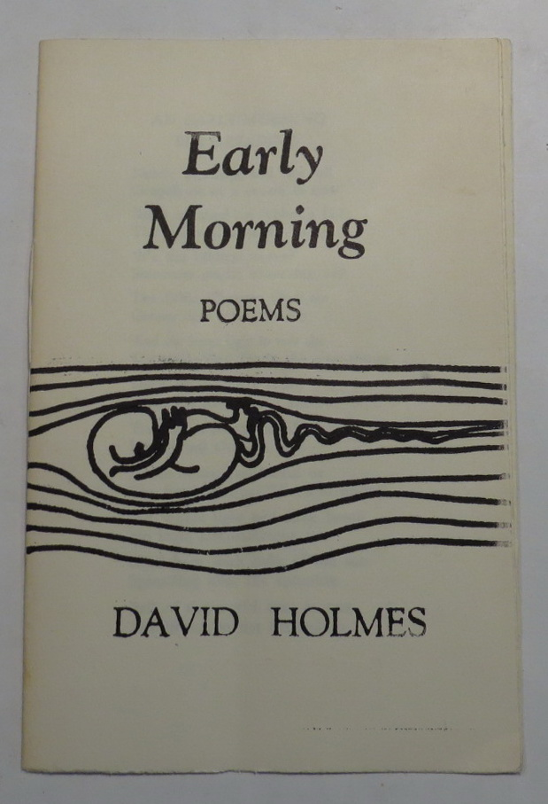Image for Early Morning - Poems