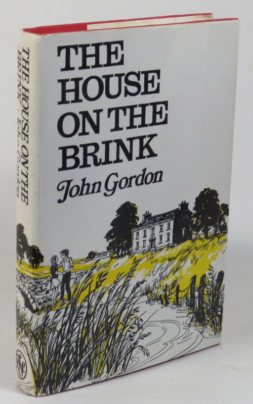 Image for The House on the Brink