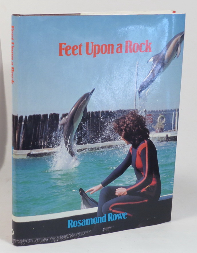 Image for Feet Upon a Rock