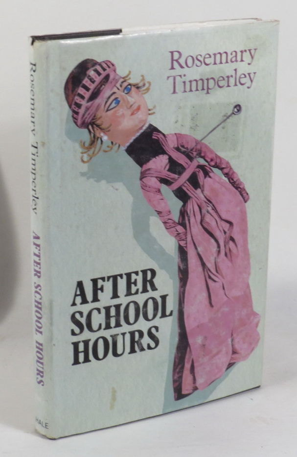 Image for After School Hours