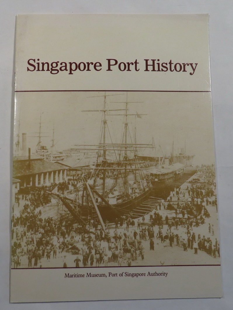 Image for Singapore Port History