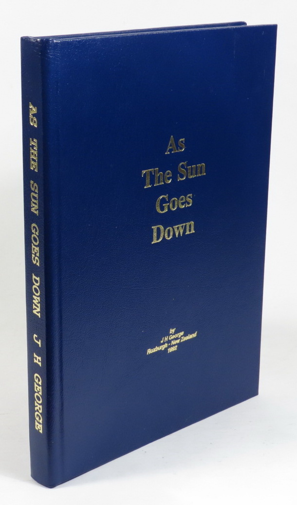 Image for As The Sun Goes Down: An Autobiography